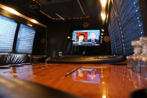 14 Passenger Party Buses Dallas