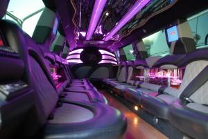 Cadillac Escalade Limousine Rental