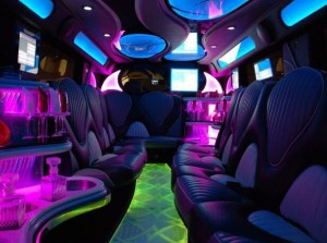 Dallas Hummer Limo Rental
