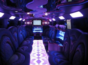 Dallas Hummer Limousines rental