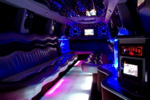 Escalade limousines Dallas