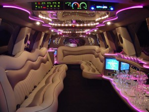 Excursion Limousines Dallas TX