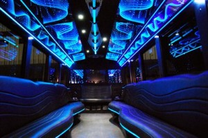 best party bus dallas texas