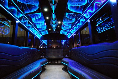 best party bus plano texas